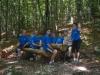 Izlet na Bohinjsko i Bledsko jezero 2005