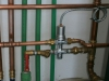 Caleffi termički ventil