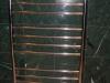 Inox kupaonski radijator
