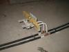 Šablona za ventilski radijator