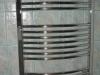 Kupaonski radijator chrom