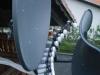 Torodial sat antena 16 twin lnb-a